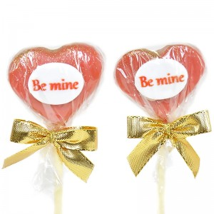 "Cake-Pops ""Be Mine"""