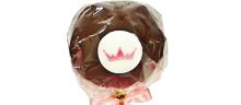 Ciemna czekolada & Ciasto czekoladowe