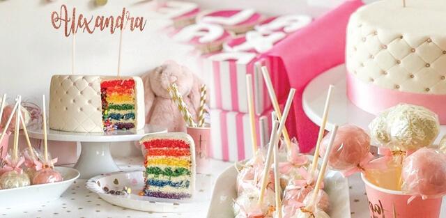 Torty dla dziewczynek