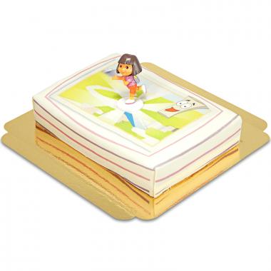 Tort - Dora
