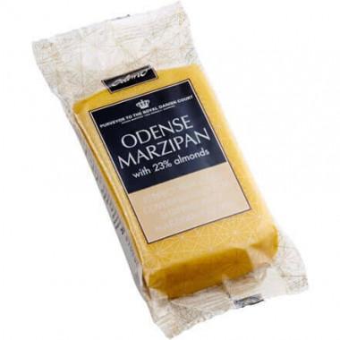 Marcepan żółty - 200g