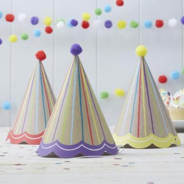 """Zestaw dekoracyjny """"Kolorowe urodziny"""""""