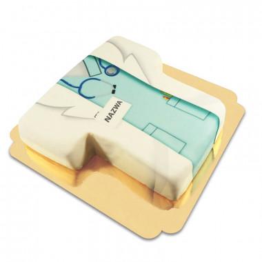 Tort Uniform Lekarza