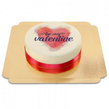 "Tort ""Be my Valentine"""