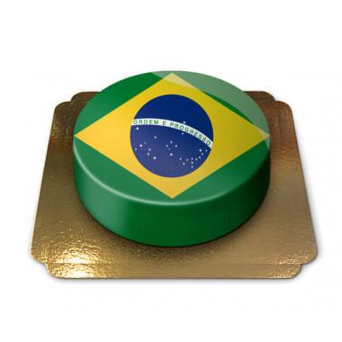 Tort - Brazylia
