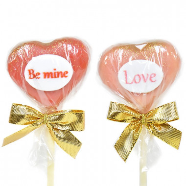 "Cake-Pops ""Love & Be Mine"" (12 sztuk)"