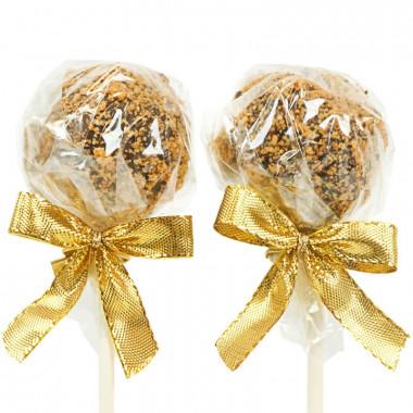 Cookie-Cake-Pops (12 Sztuk)