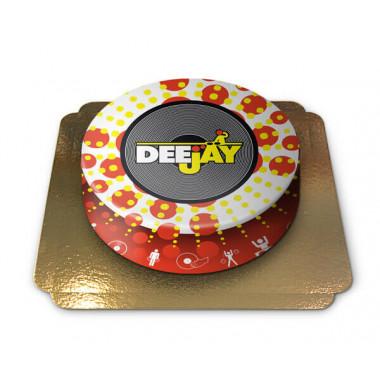 DeeJay - tort