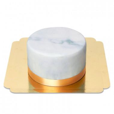 Tort marmurowy Deluxe - podwójna wysokość
