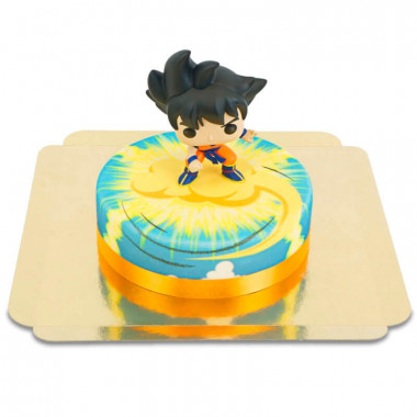 Tort Dragon Ball