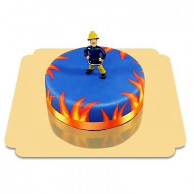Tort - Strażak Sam