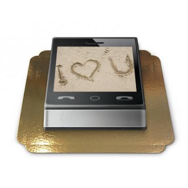 Smartfon-Ramka ze zdjęciem