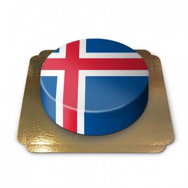 Tort- Islandia