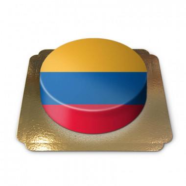 Tort- Kolumbia