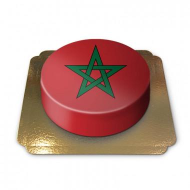 Tort- Maroko