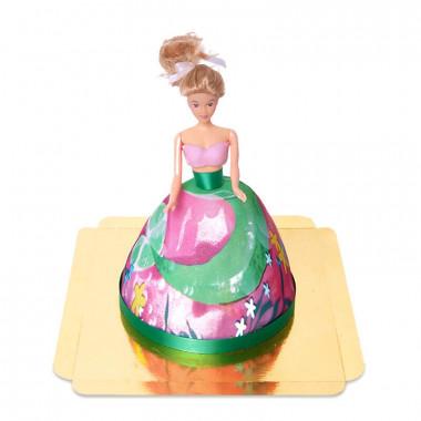 Tort Syrenka