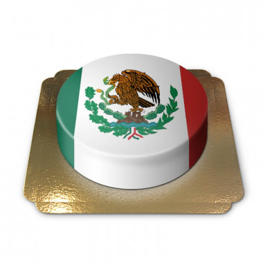 Tort-Meksyk