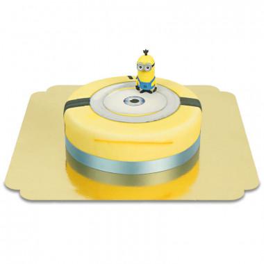 Tort - Minionki