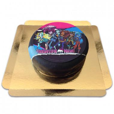 Tort - Monster High