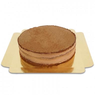 Czekoladowy Naked Cake rozmiar L