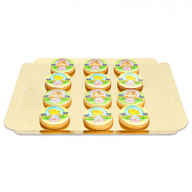 Ciasteczka wielkanocne (12 stuk)