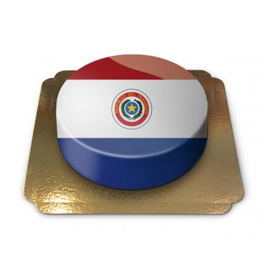 Tort Paragwaj