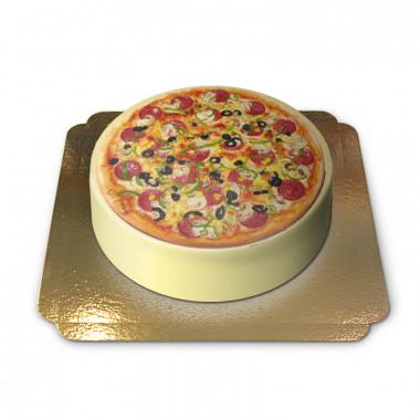 Tort - Pizza