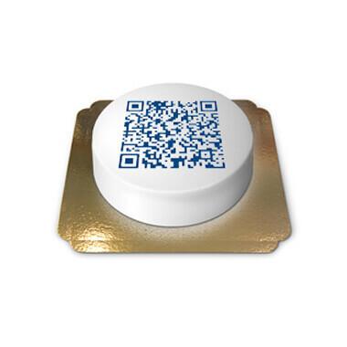 QR-Code Tort
