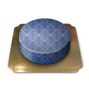 Tort Royal Blue