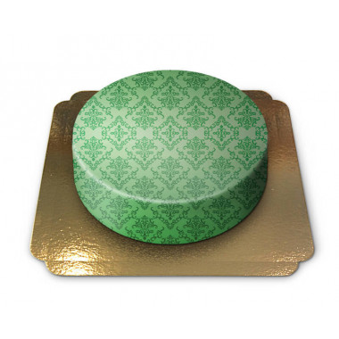 Tort Royal Green