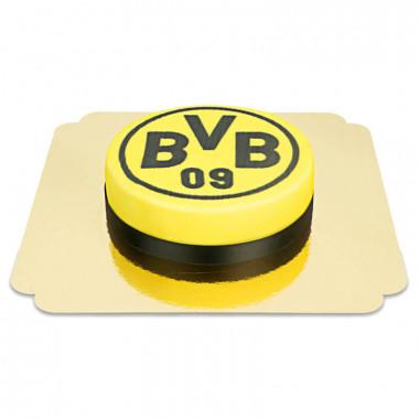 BVB, Borussia Dortmund - okrągły tort