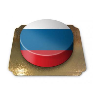 Tort- Rosja