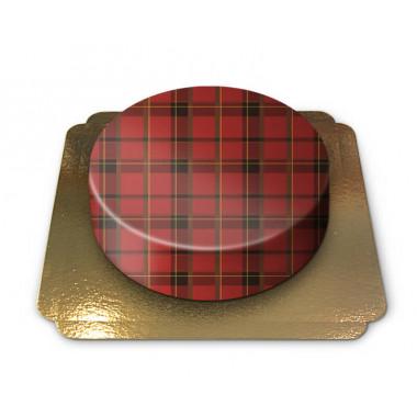 Tort w szkockim stylu