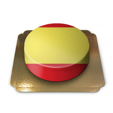 Tort - Hiszpania