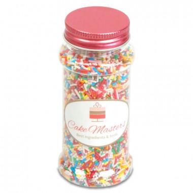 Posypka cukrowa - kolorowa, 80g