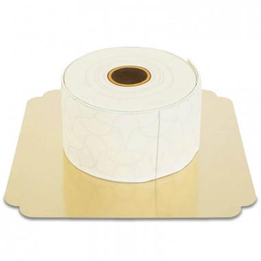 Papier Toaletowy - Tort Podwójna wysokość