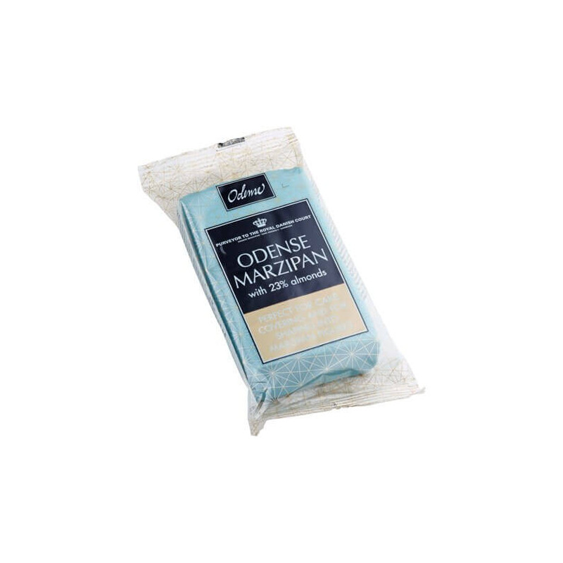 Marcepan niebieski - 200g