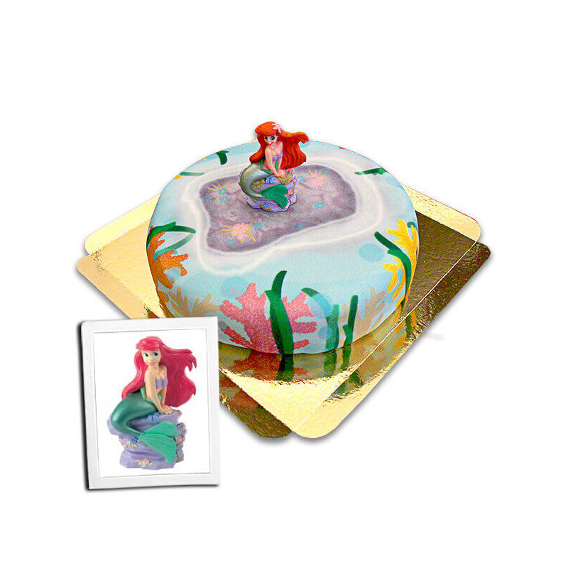 Arielle Torte bestellen
