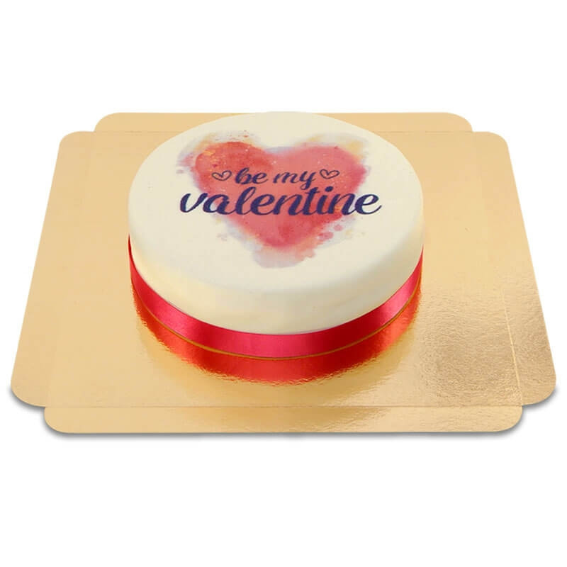 Be my Valentine-Torte