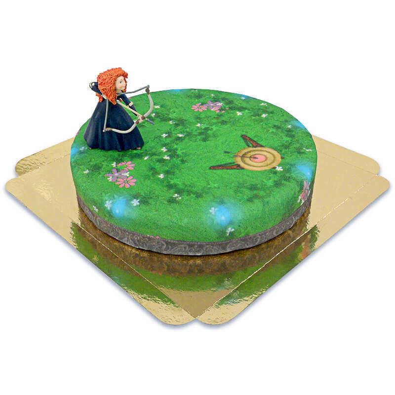 Merida Torte