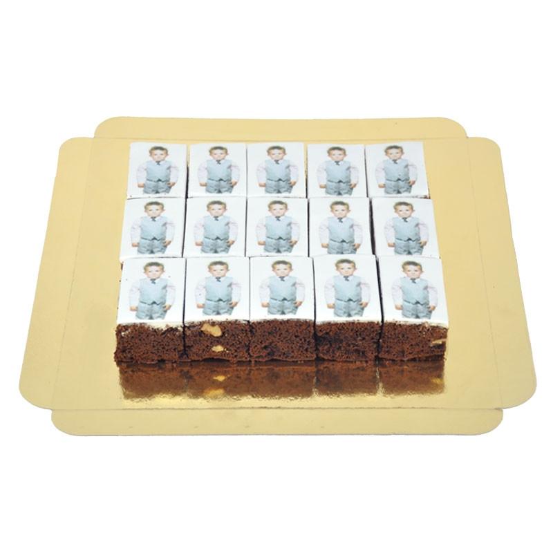 Foto-Brownies
