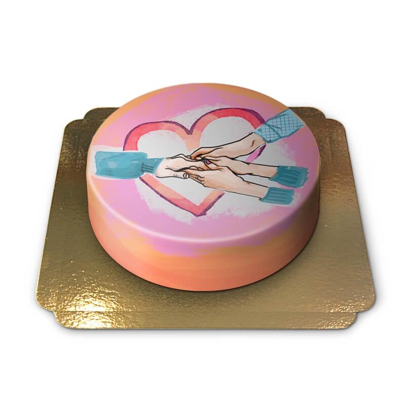 celebrate life torte