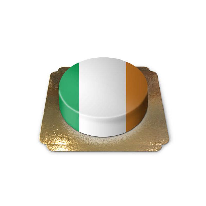 Irland-Torte