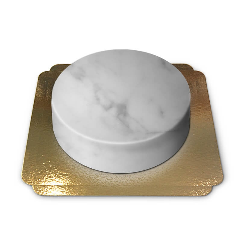 Tort marmurowy