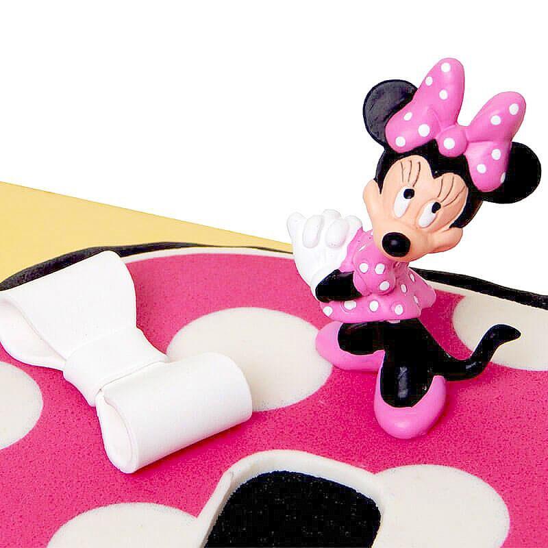 Minnie und Zuckerschleife
