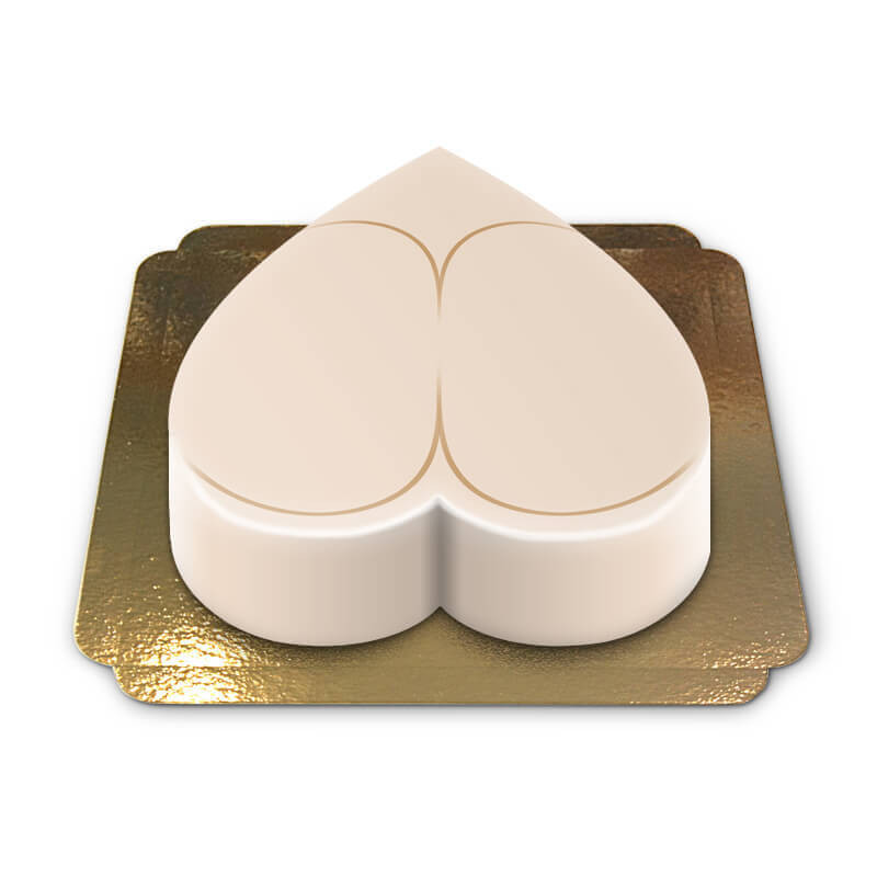 Tort naga pupa