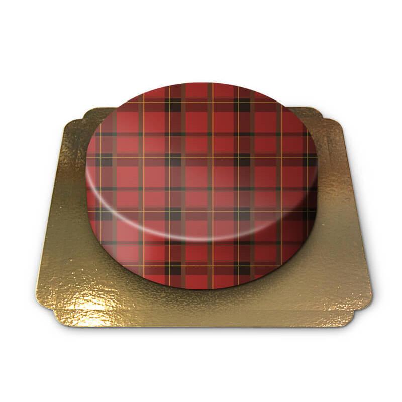 Torte auf Schottisch