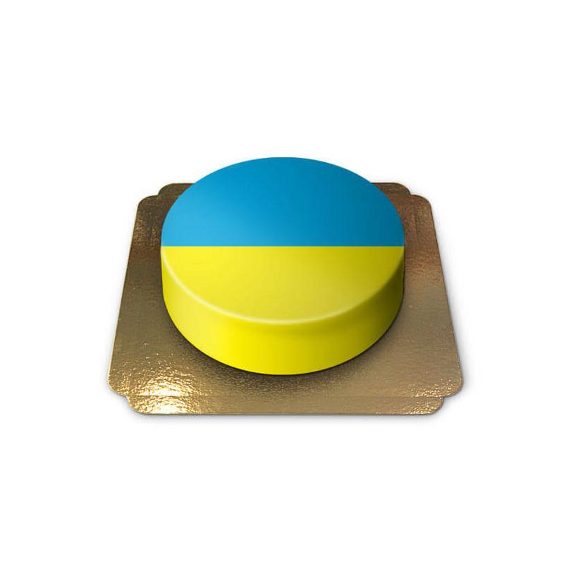 Ukraine-Torte
